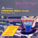 V/A White & Still All Right-Crystal Ball Records-From The Vaults, Vol. 3 (Import)