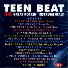 V/A Teen Beat:  30 Great Rockin' Instrumentals (Import)