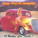 "V/A Crazy 'Bout An Automobile, Volume 1 ""18 Rockin' Car Tracks"" (Import)"
