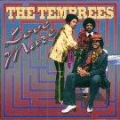 The Temprees-Love Maze