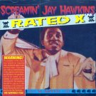 Screamin' Jay Hawkins-Rated X (Import)