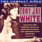 Tony Joe White-The Best Of (2 CD Set) (Import)