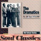 The Dramatics-The ABC Years 1974-1980