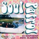 V/A Soul Patrol, Volume 1 (24 Southern Soul Classics)
