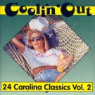 V/A Coolin' Out-24 Carolina Classics, Volume 2