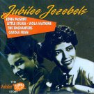 V/A Jubilee Jezebels-The Jubilee Blues & Rhythm Story (Import)