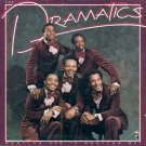 The Dramatics-Whatcha See Is Whatcha Get