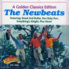 The Newbeats-A Golden Classics Edition