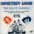 V/A Somethin' Good-The Colpix Classics (Import)