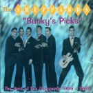 "The Sheppards ""Bunky's Picks"" The Best Of 1959-1969 (Import)"