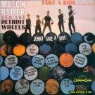 Mitch Ryder & The Detroit Wheels-Take A Ride