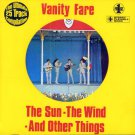 Vanity Fare-The Sun, The Wind And Other Things (Import)