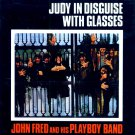 John Fred & His Playboy Band-Judy In Disguise With Glasses (Import)