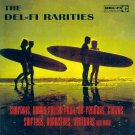 V/A The Del-Fi Rarities (Import)