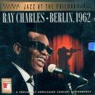 Ray Charles-Berlin, 1962