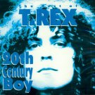 "T. Rex-The Best Of ""20th Century Boy"""