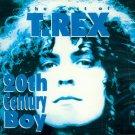 "T. Rex-The Best Of ""20th Century Boy"""