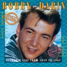 Bobby Darin-From Sea To Sea (Recorded Live From 1959 to 1967) (Import)