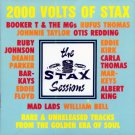 "V/A 2000 Volts Of Stax ""Rare & Unreleased Tracks From The Golden Era Of Soul"" (Import)"