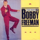 Bobby Freeman-The Best Of (Import)