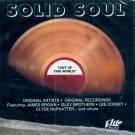 V/A Solid Soul (Import)