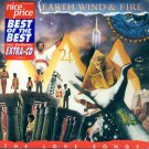 Earth, Wind & Fire-The Lovesongs (Import) (2 CDs)