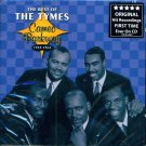 The Tymes-The Best Of-Cameo/Parkway 1963-1964 (Import)