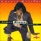 James Brown-At Studio 54 (Recorded Live at Studio 54, New York, NY, March 1980) (Import)