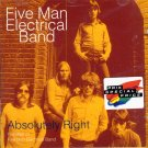 "Five Man Electrical Band-""Absolutely Right"" The Best Of (Import)"