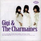 Gigi & The Charmaines-S/T (Import)