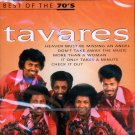 Tavares-Best Of The 70's (Import)