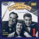 The Original Norman Petty Trio Featuring Mood Indigo (Import)