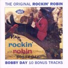 Bobby Day-The Original Rockin' Robin (Import)