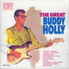 Buddy Holly-The Great