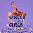 V/A Girls, Girls, Girls, Vol. 15 (Import)