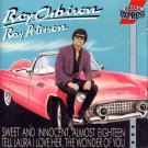 Roy Orbison / Ray Peterson (Import)