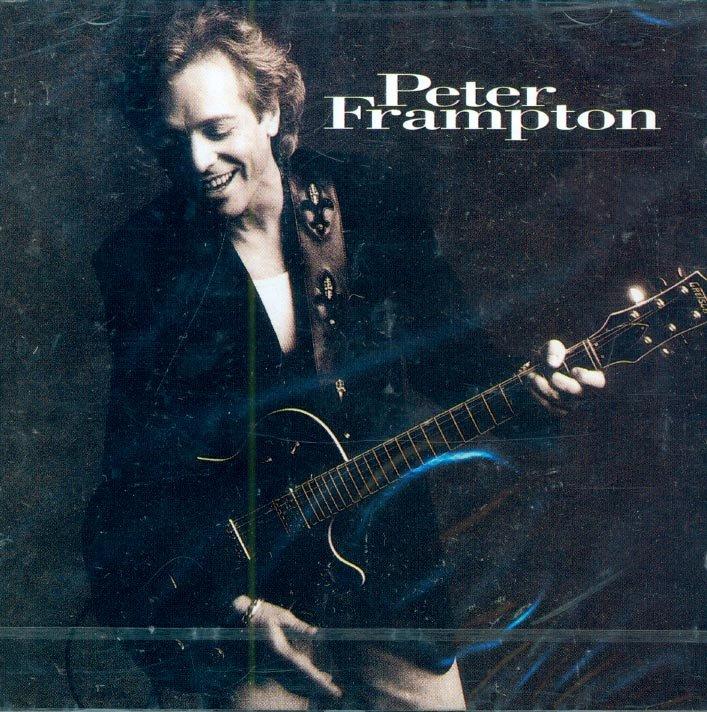 Peter Frampton-S/T