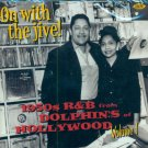 V/A On With The Jive-1950's R&B From Dolphin's Of Hollywood, Volume 1 (Import)