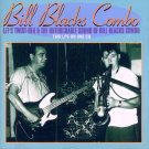 "Bill Blacks Combo-2 LP's On 1 CD:  ""Let's Twist-Her"" / ""The Untouchable Sound Of"" (Import)"