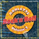 V/A Roulette Rock 'n' Roll, Volume 2 (Import)