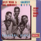 Billy Ward & The Dominoes-Greatest Hits