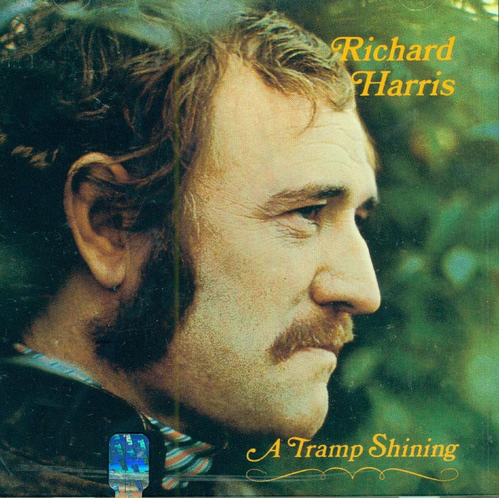 Richard Harris-A Tramp Shining