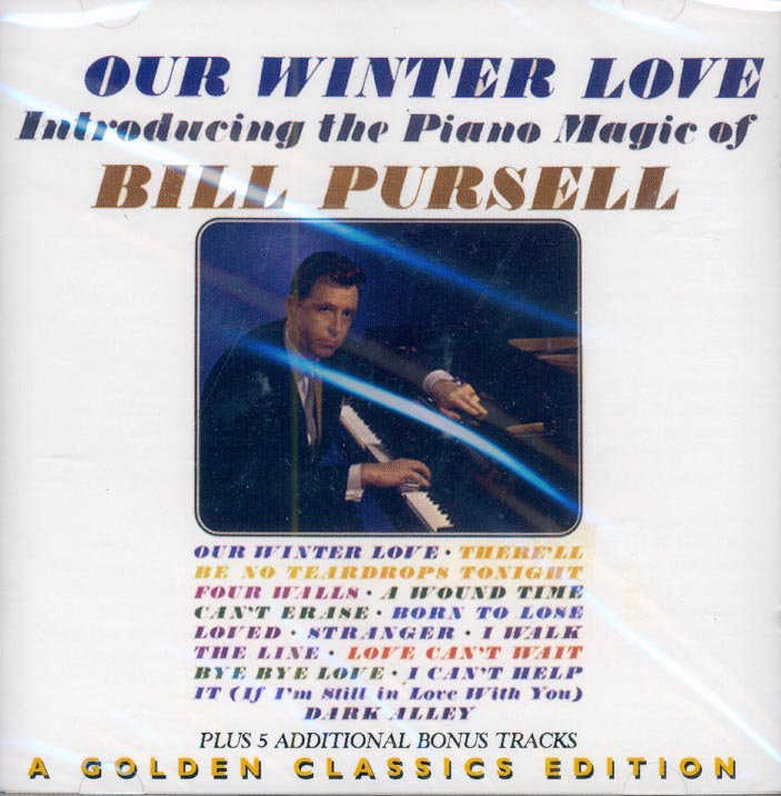 Bill Pursell-Our Winter Love