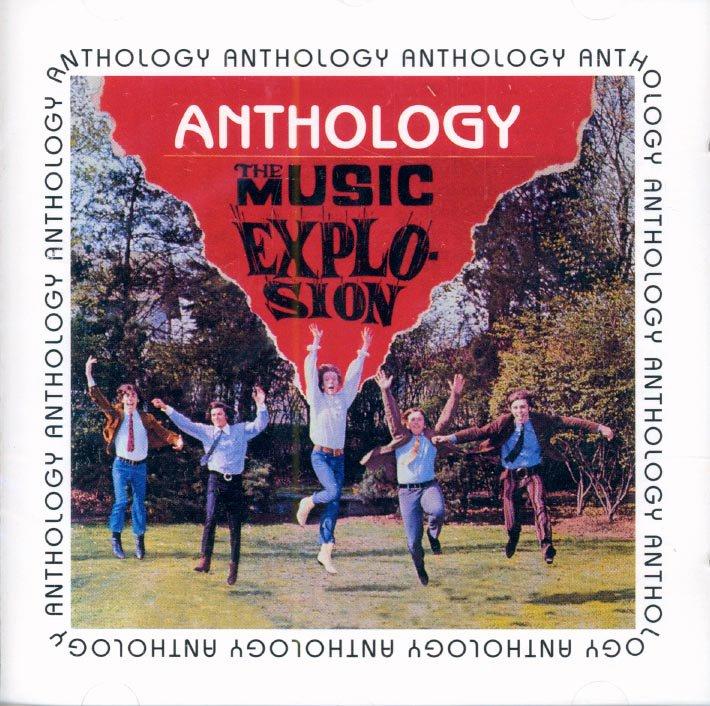 The Music Explosion-Anthology