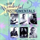 V/A Those Wonderful Instrumentals