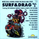 V/A Surf & Drag, Vol. 2-More Boss Sounds From The Beach And Strip!
