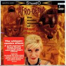 Martin Denny:  Afro-Desia-The Exotic Sounds Of