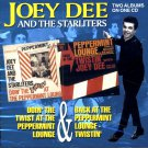 "Joey Dee & The Starliters-""Doin' The Twist At The Peppermint Lounge""/""Back At The Peppermint Lounge"