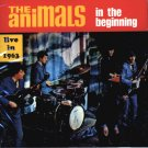 The Animals-In The Beginning (Live In 1963)