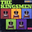 The Kingsmen, Volume 3